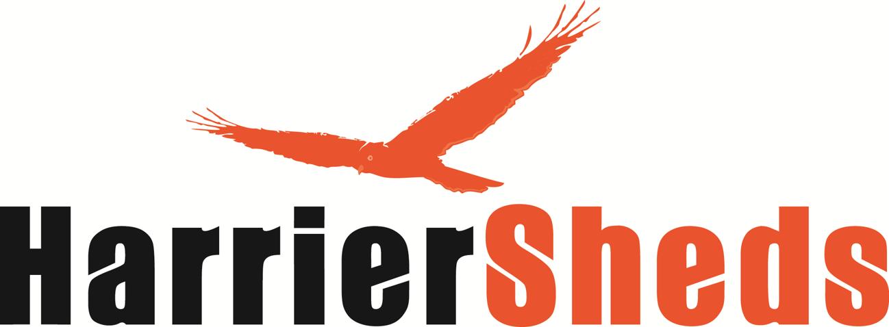 Harrier Sheds